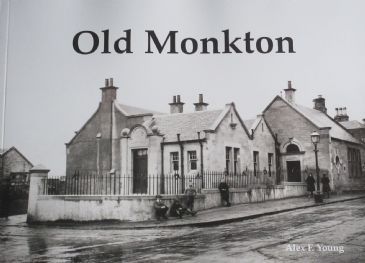 Old Monkton, by Alex F. Young